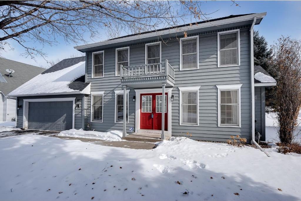 10106 Juniper Lane, Eden Prairie, MN 55347