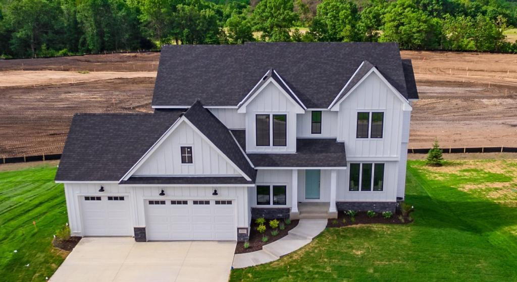1355 NW 162nd Avenue, Andover, MN 55304