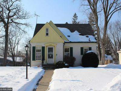 Photo of 3409 N Orchard Avenue, Crystal, MN 55422