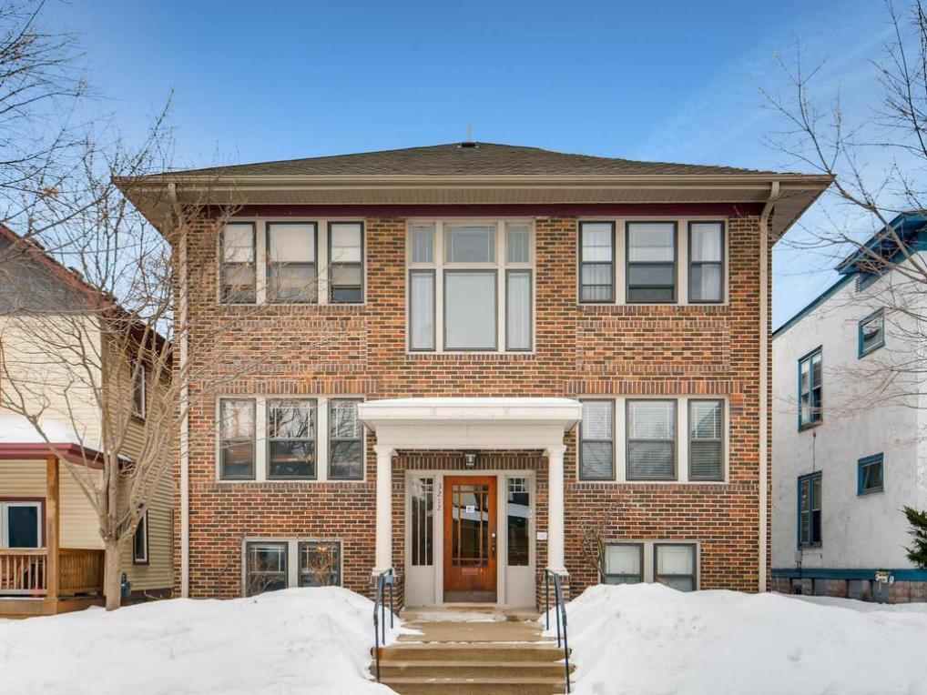 3212 Garfield Avenue #1, Minneapolis, MN 55408