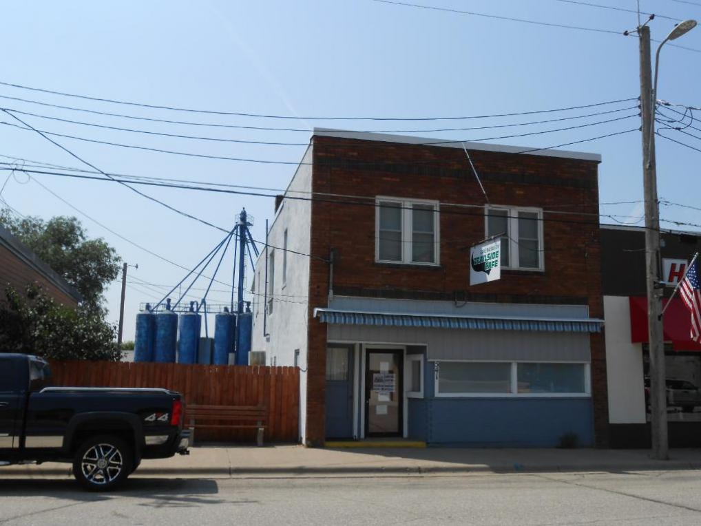 541 Main Street, Holdingford, MN 56340