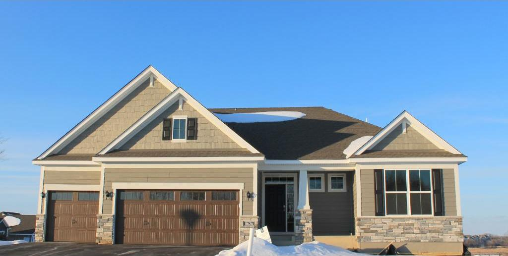8626 Buttercup Court, Victoria, MN 55386