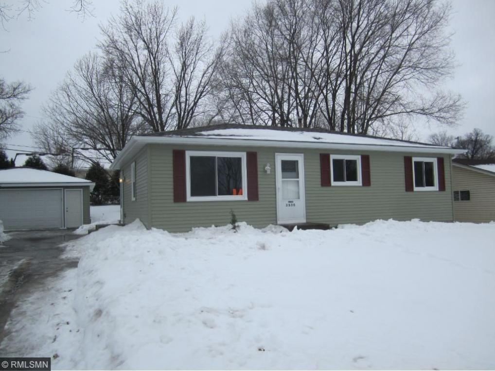 3530 E 77th Street, Inver Grove Heights, MN 55076
