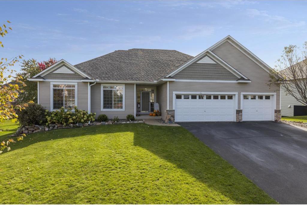 6051 S Summit Court, Cottage Grove, MN 55016