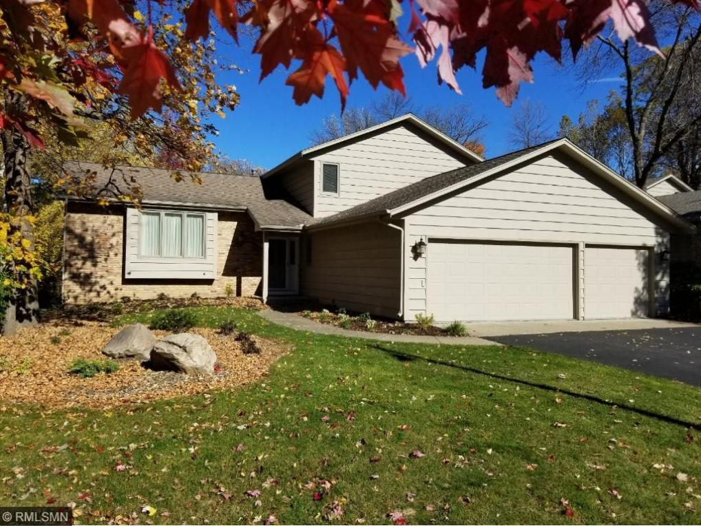 8715 S Wood Cliff Circle, Bloomington, MN 55438