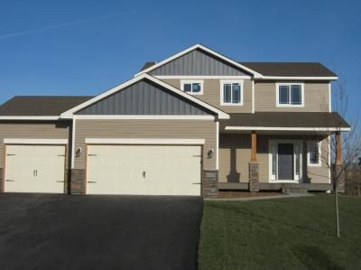 Photo of 15092 NW Yellow Pine Court, Andover, MN 55304