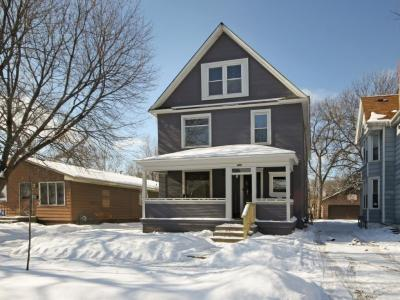 Photo of 442 NE Pierce Street, Minneapolis, MN 55413