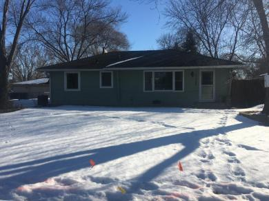 11305 NW Crooked Lake Boulevard, Coon Rapids, MN 55433