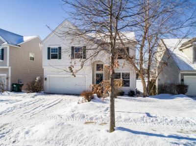 Photo of 11358 NE Goodhue Street, Blaine, MN 55449