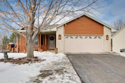 Photo of 12053 NW Wedgewood Drive, Coon Rapids, MN 55433