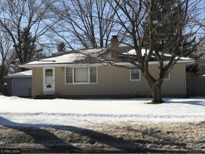 Photo of 10950 NE Jefferson Street, Blaine, MN 55434