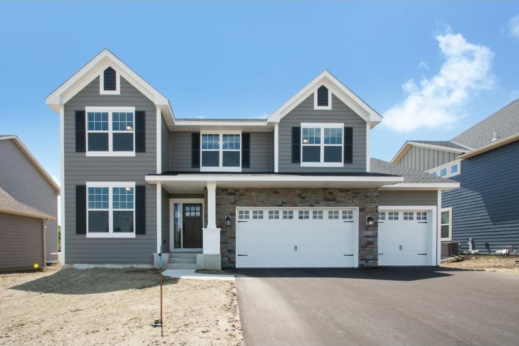 6799 S Jeffery Avenue, Cottage Grove, MN 55016