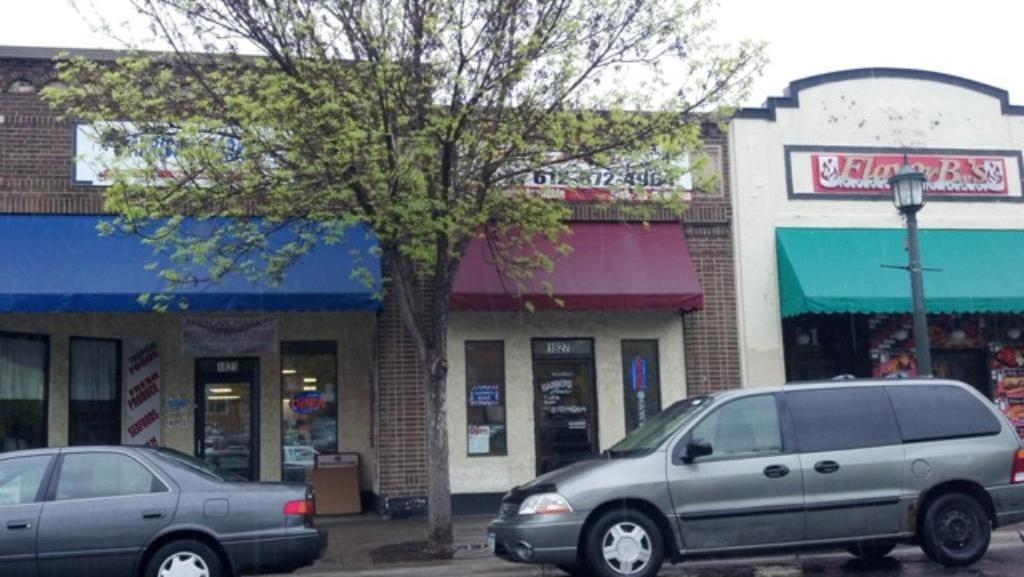1815 Nicollet Avenue, Minneapolis, MN 55403