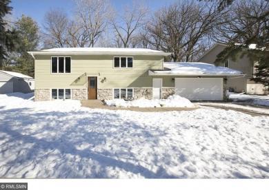 5218 Elk Street, White Bear Twp, MN 55110