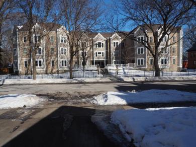 455 Dayton Avenue #106, Saint Paul, MN 55102