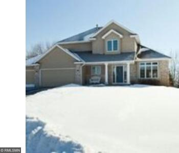 4848 NW 170th Lane, Andover, MN 55304