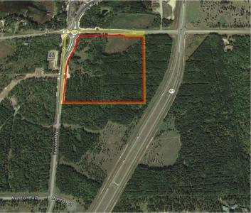 Cr 48 / Mapleton Rd, Baxter, MN 56425