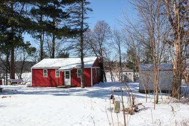 11540 Stillson Road, Trade Lake Twp, WI 54853