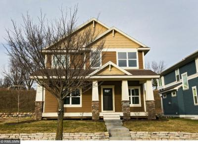 Photo of 15563 Duck Trail Lane, Apple Valley, MN 55124