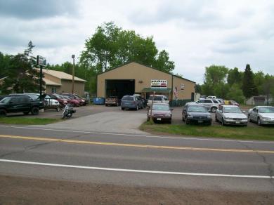 606 W Highway 123, Sandstone, MN 55072