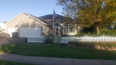 25833 Freeport Avenue, Wyoming, MN 55092