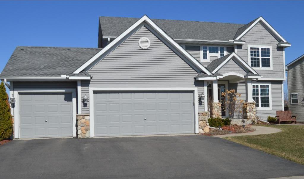 6358 N Urbandale Lane, Maple Grove, MN 55311