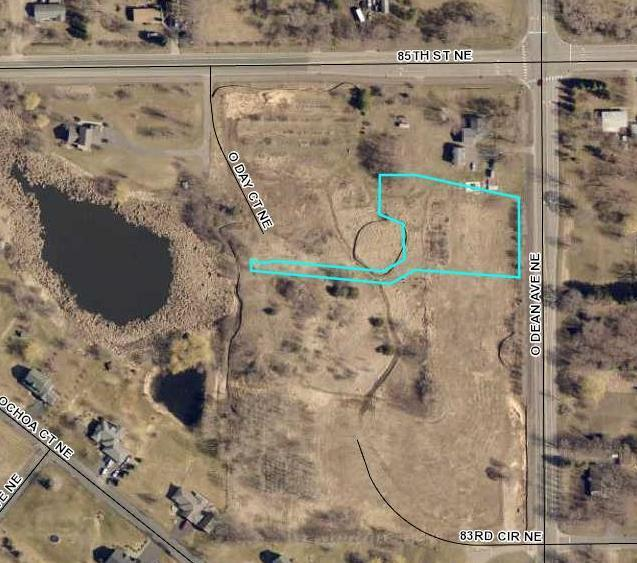 Lot 4 Blk 1 O'day Court, Otsego, MN 55330