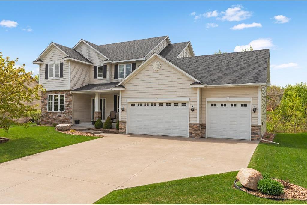 4807 Red Pine Court, Eagan, MN 55123
