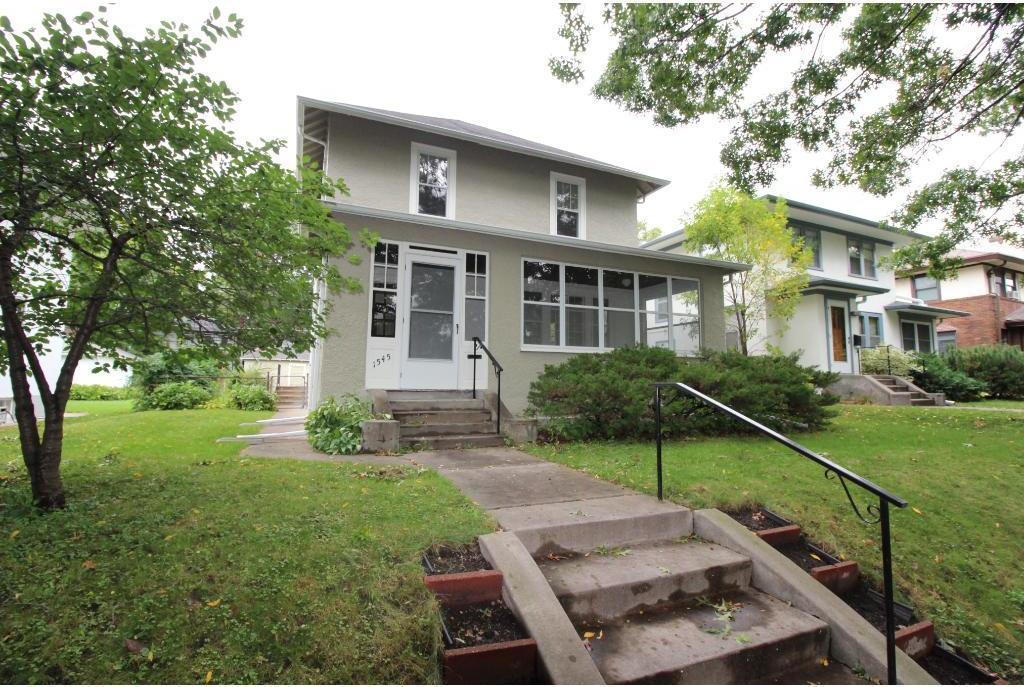 1545 Fairmount Avenue, Saint Paul, MN 55105