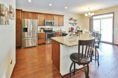 Photo of 12415 NE Alamo Street, Blaine, MN 55449