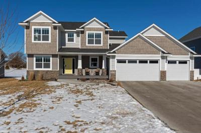 Photo of 429 NW 144th Lane, Andover, MN 55304