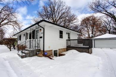 5916 N Perry Avenue, Crystal, MN 55429