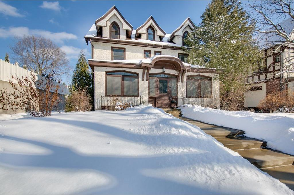 2015 S Irving Avenue, Minneapolis, MN 55405