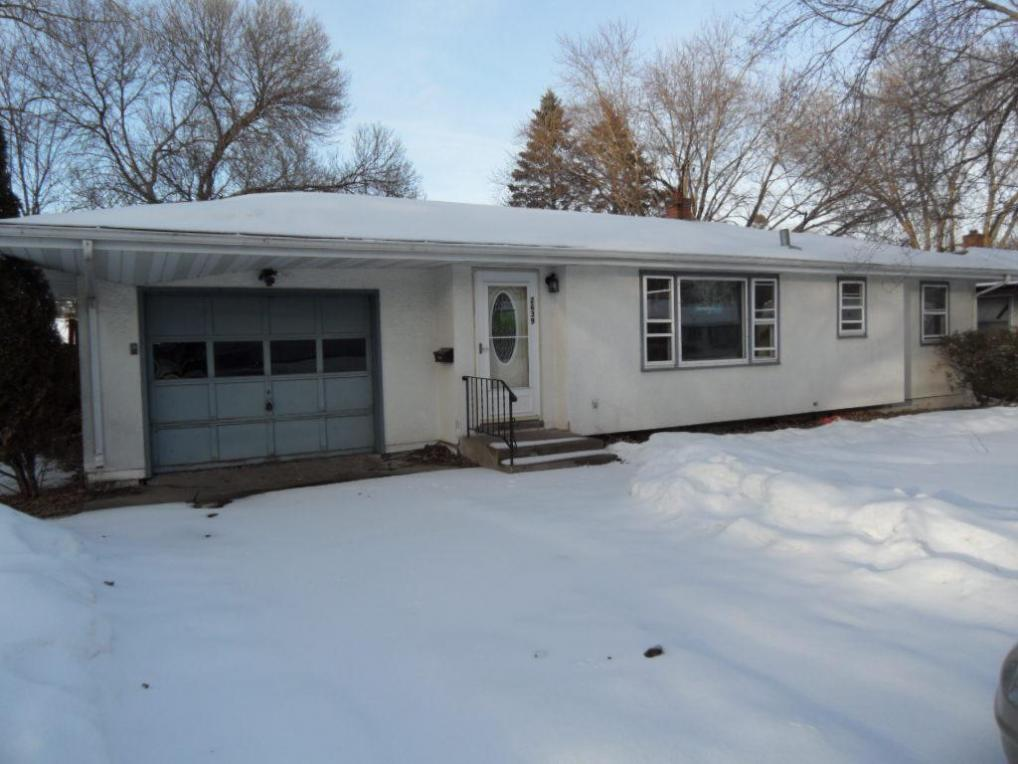 2639 E 1st Avenue, North Saint Paul, MN 55109