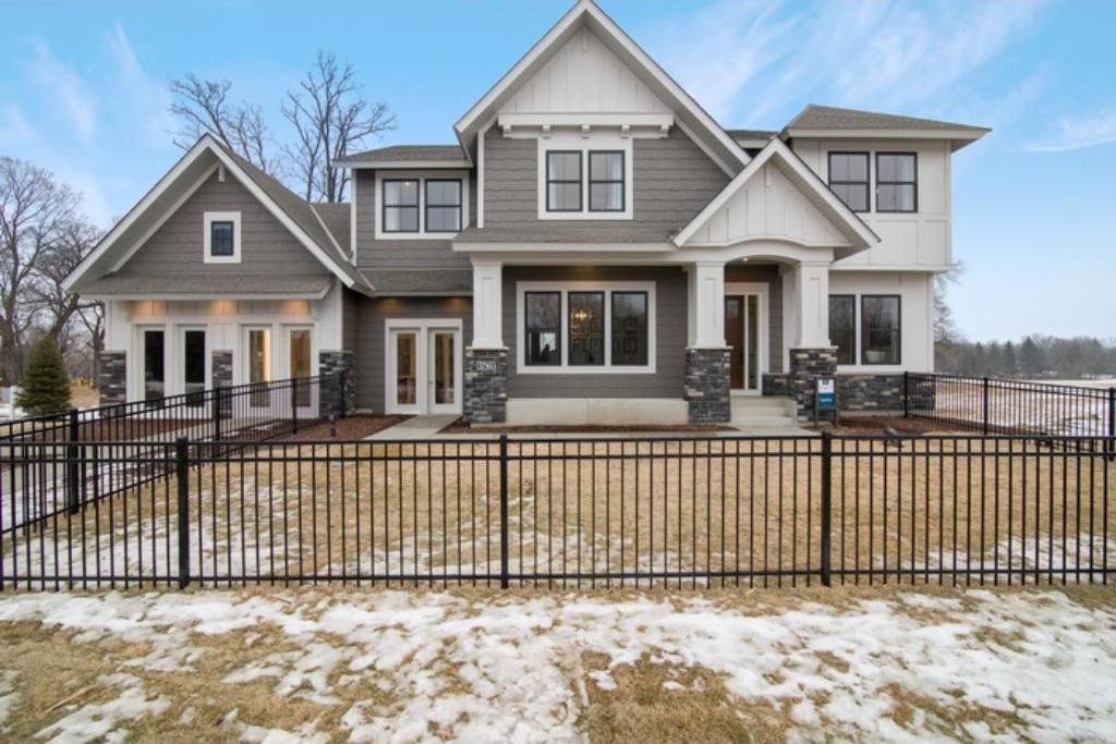5765 Wooden Cleek Drive, Shorewood, MN 55331