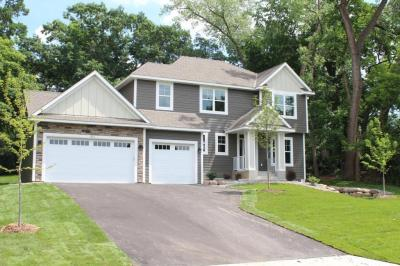 Photo of 1512 Orkla Drive, Golden Valley, MN 55427
