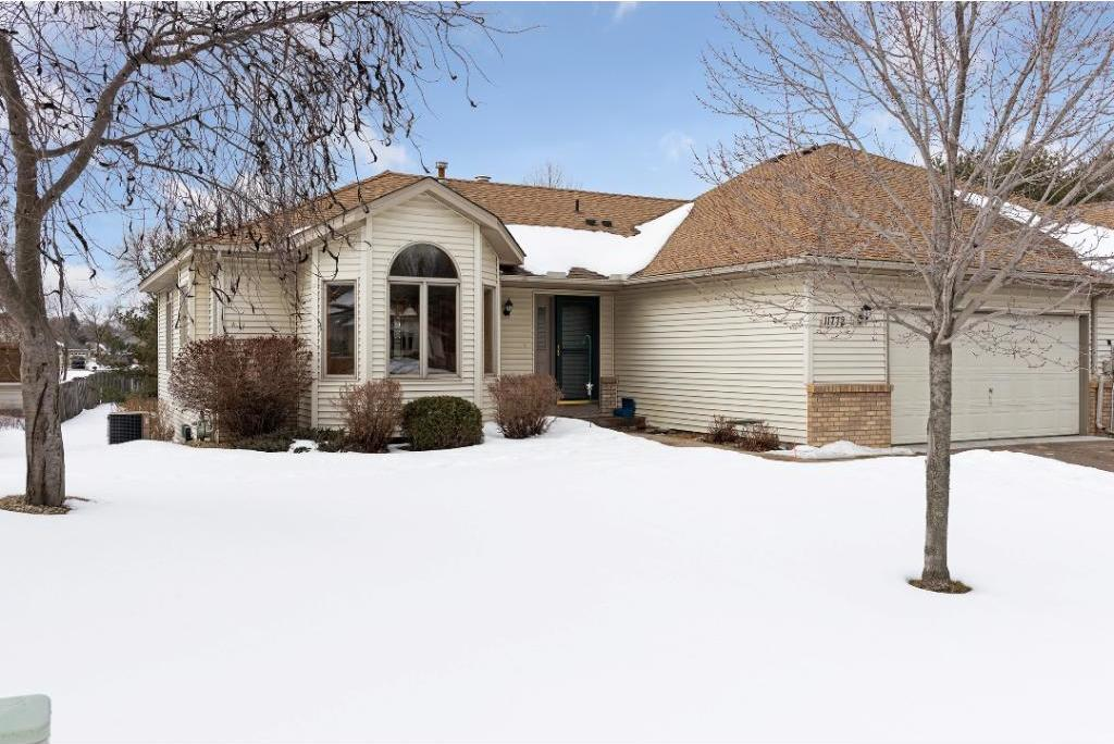 11772 N 88th Place, Maple Grove, MN 55369