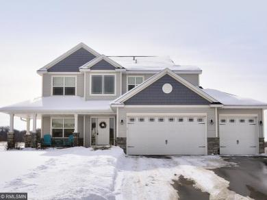 13750 NW 212th Court, Elk River, MN 55330
