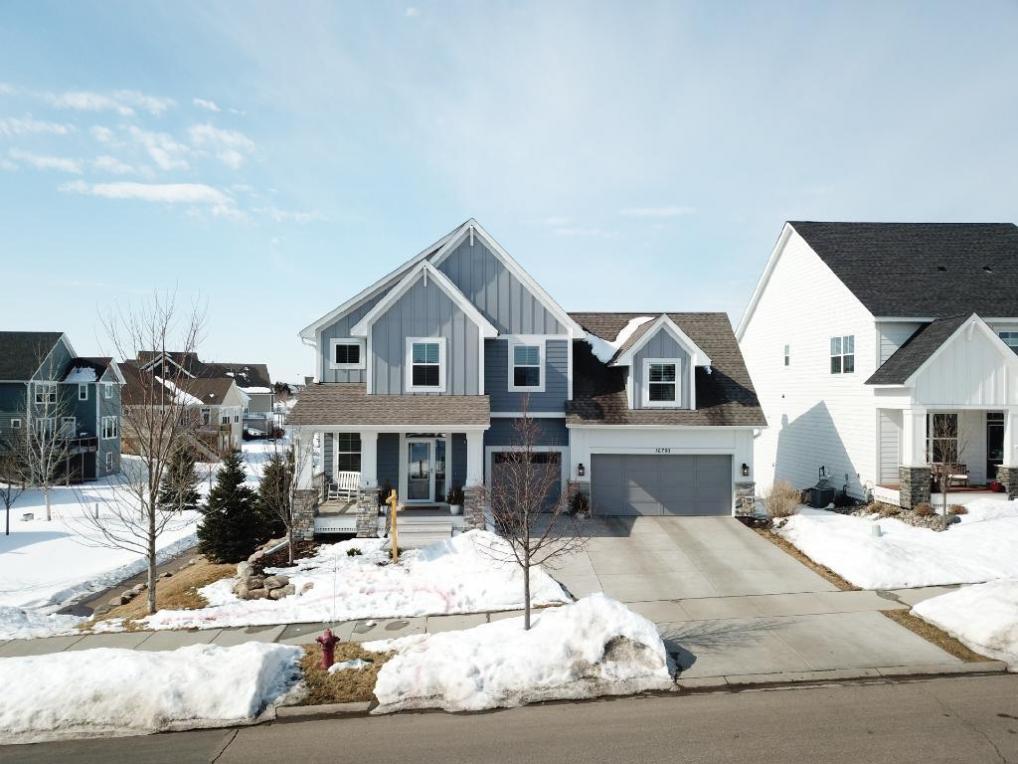 16793 Draft Horse Boulevard, Lakeville, MN 55044
