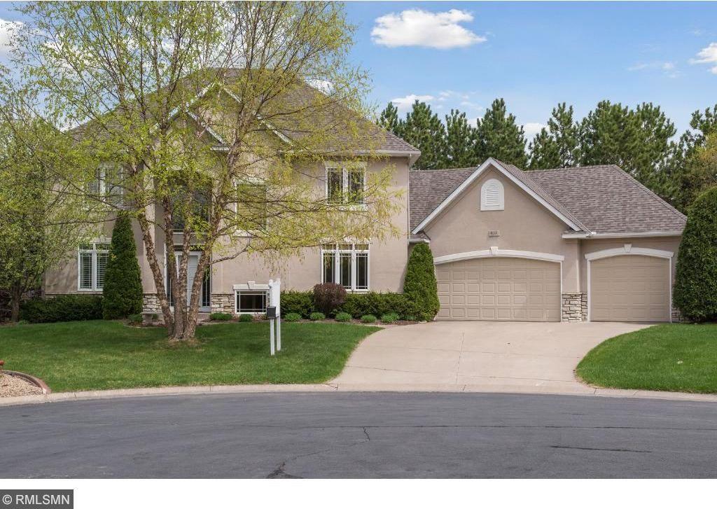 8161 Drexel Court, Eden Prairie, MN 55347