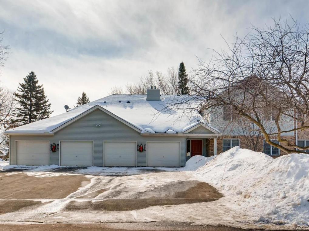 1338 Bibeau Road #8a, White Bear Lake, MN 55110