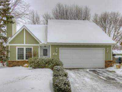 Photo of 9831 NW Magnolia Street, Coon Rapids, MN 55433