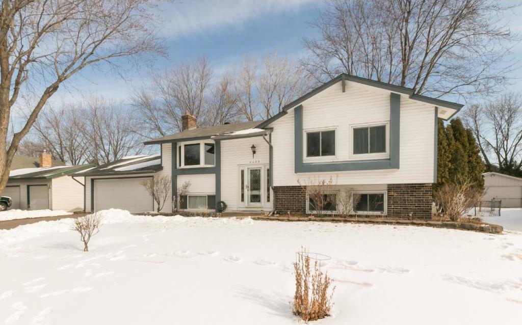 6600 Fish Lake Road, Maple Grove, MN 55369