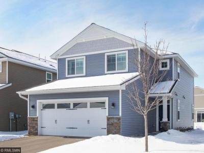 Photo of 12412 NE Bataan Street, Blaine, MN 55449