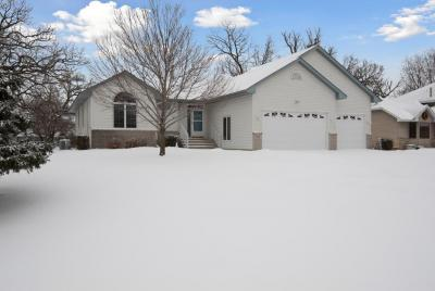Photo of 3313 NW 139th Lane, Andover, MN 55304