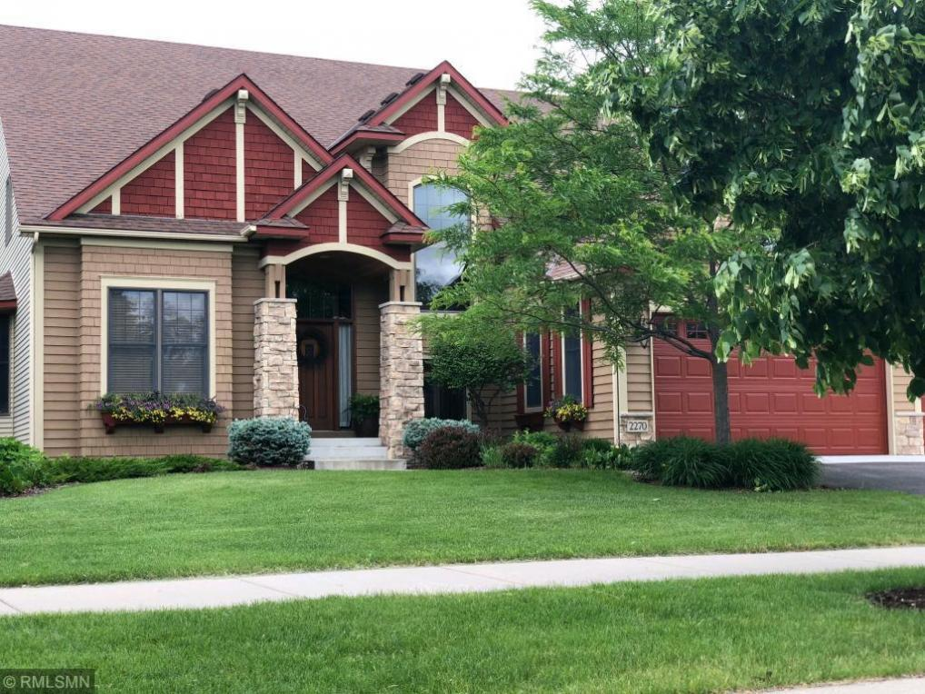 2270 South Parkway, Victoria, MN 55386