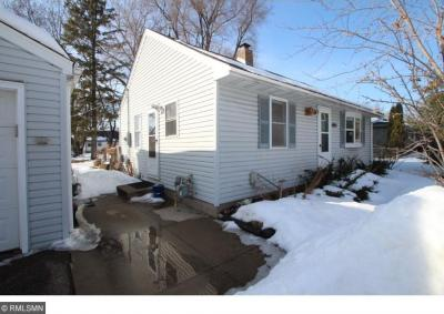 Photo of 8280 NE Taylor Street, Spring Lake Park, MN 55432