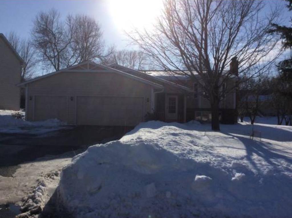 1382 Camelback Drive, Eagan, MN 55123