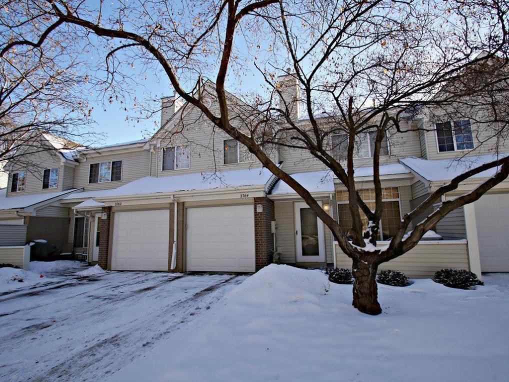 2764 Autumnwood Lane, Minnetonka, MN 55305