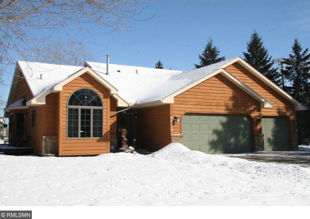 4634 Stoddart Lane, White Bear Twp, MN 55127
